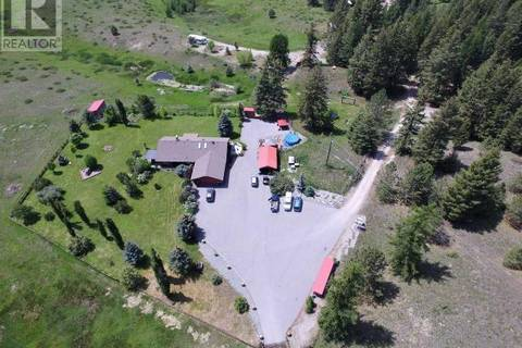 Residential property for sale at  6760 Hy Rock Creek/bridesville British Columbia - MLS: 177502