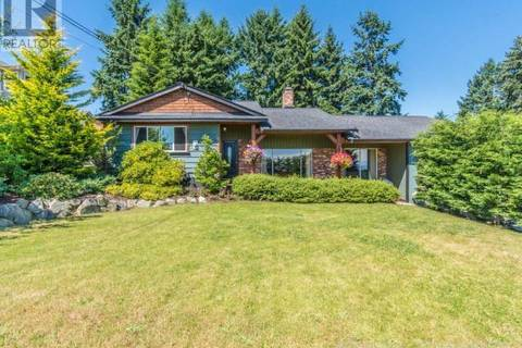 House for sale at 6761 Philip Rd Lantzville British Columbia - MLS: 457213
