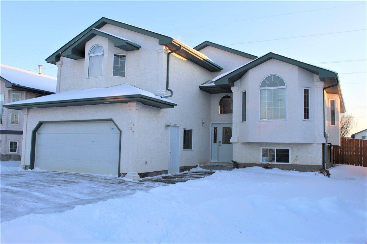 House for sale at 6767 164 Ave Nw Edmonton Alberta - MLS: E4179566