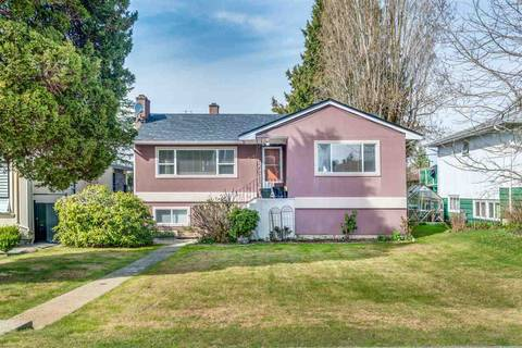 House for sale at 6767 Burns St Burnaby British Columbia - MLS: R2428279