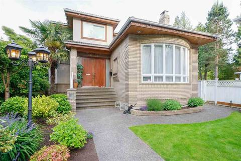 House for sale at 6768 Maple St Vancouver British Columbia - MLS: R2411183