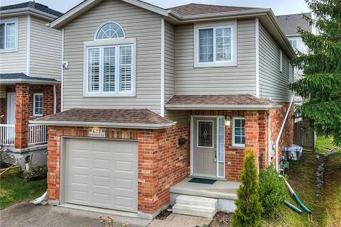 House for sale at 677 Butternut Ave Waterloo Ontario - MLS: 30750536