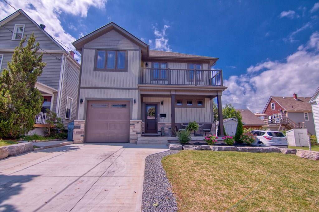 House for sale at 677 Central Ave Fort Erie Ontario - MLS: 30772853