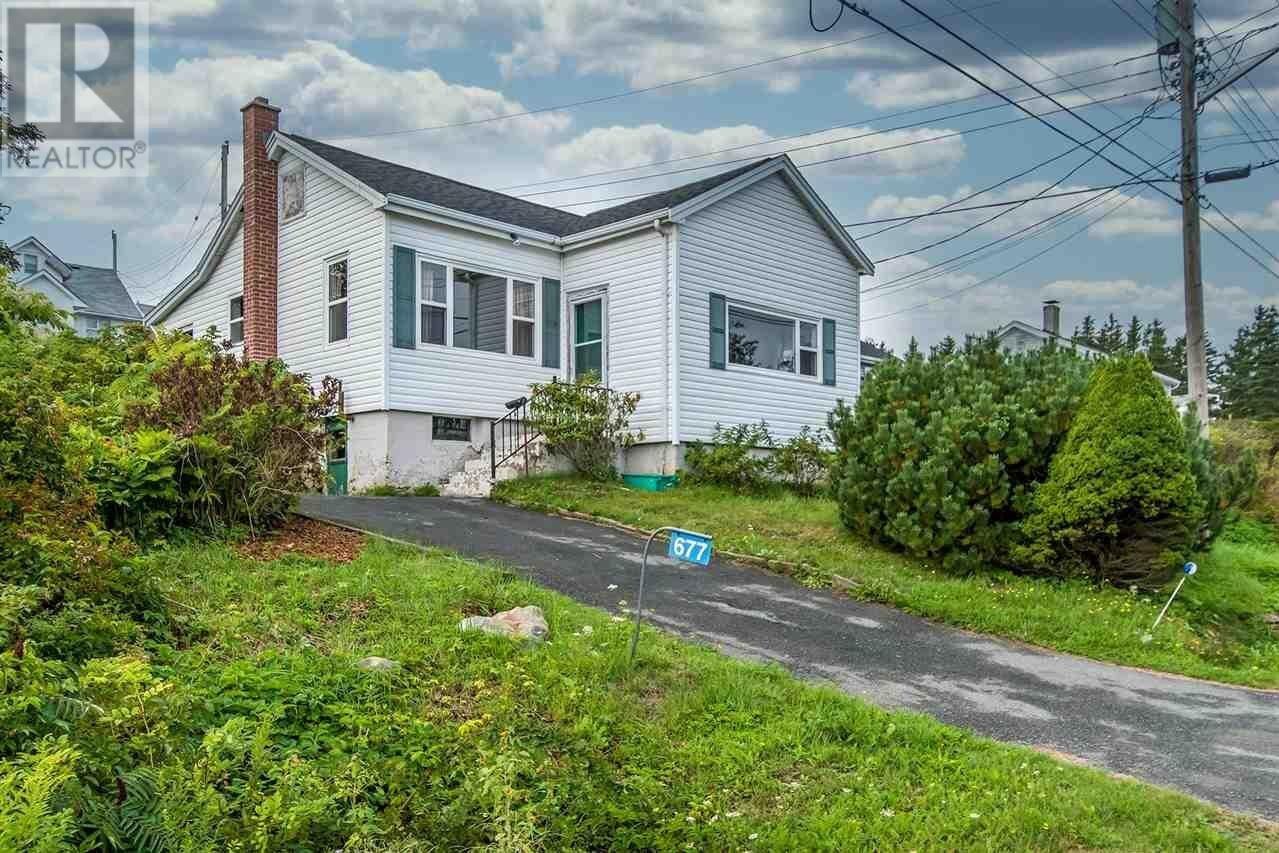 House for sale at 677 Ketch Harbour Rd Portuguese Cove Nova Scotia - MLS: 202019023