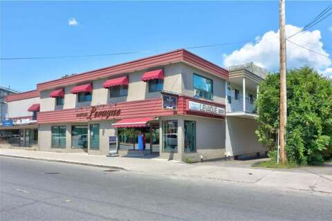 Commercial property for sale at 677 Main St Hawkesbury Ontario - MLS: 1207955
