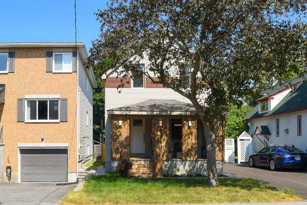 House for sale at 677 Melbourne Ave Ottawa Ontario - MLS: 1164403