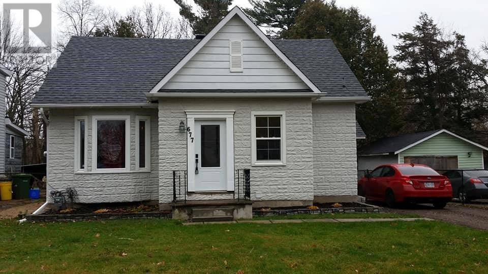 House for sale at 677 Moffat St Pembroke Ontario - MLS: 1175096