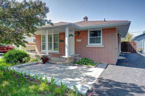 House for sale at 677 Pine St Cambridge Ontario - MLS: X4480146