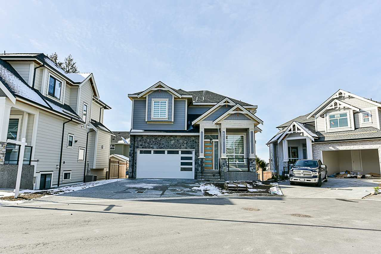 For Sale: 6771 183b Street, Surrey, BC | 6 Bed, 6 Bath House for $1,388,888. See 20 photos!