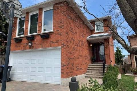 House for sale at 6771 Dolmage Ct Mississauga Ontario - MLS: W4423652