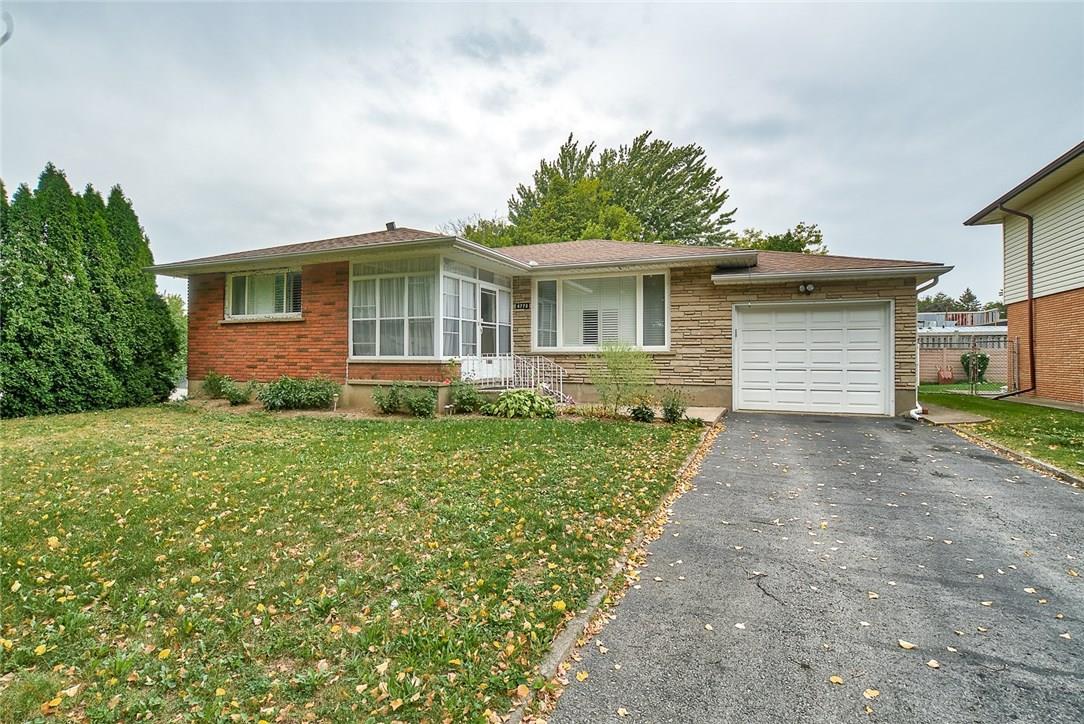 Sold: 6773 Crawford Street, Niagara Falls, ON