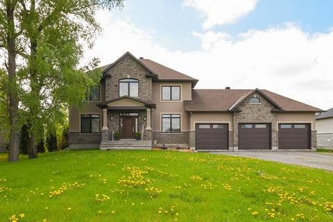 House for sale at 6773 Suncrest Dr Greely Ontario - MLS: 1154469