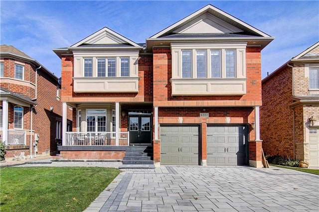 For Sale: 6777 Golden Hills Way, Mississauga, ON | 4 Bed, 5 Bath House for $1,395,000. See 20 photos!