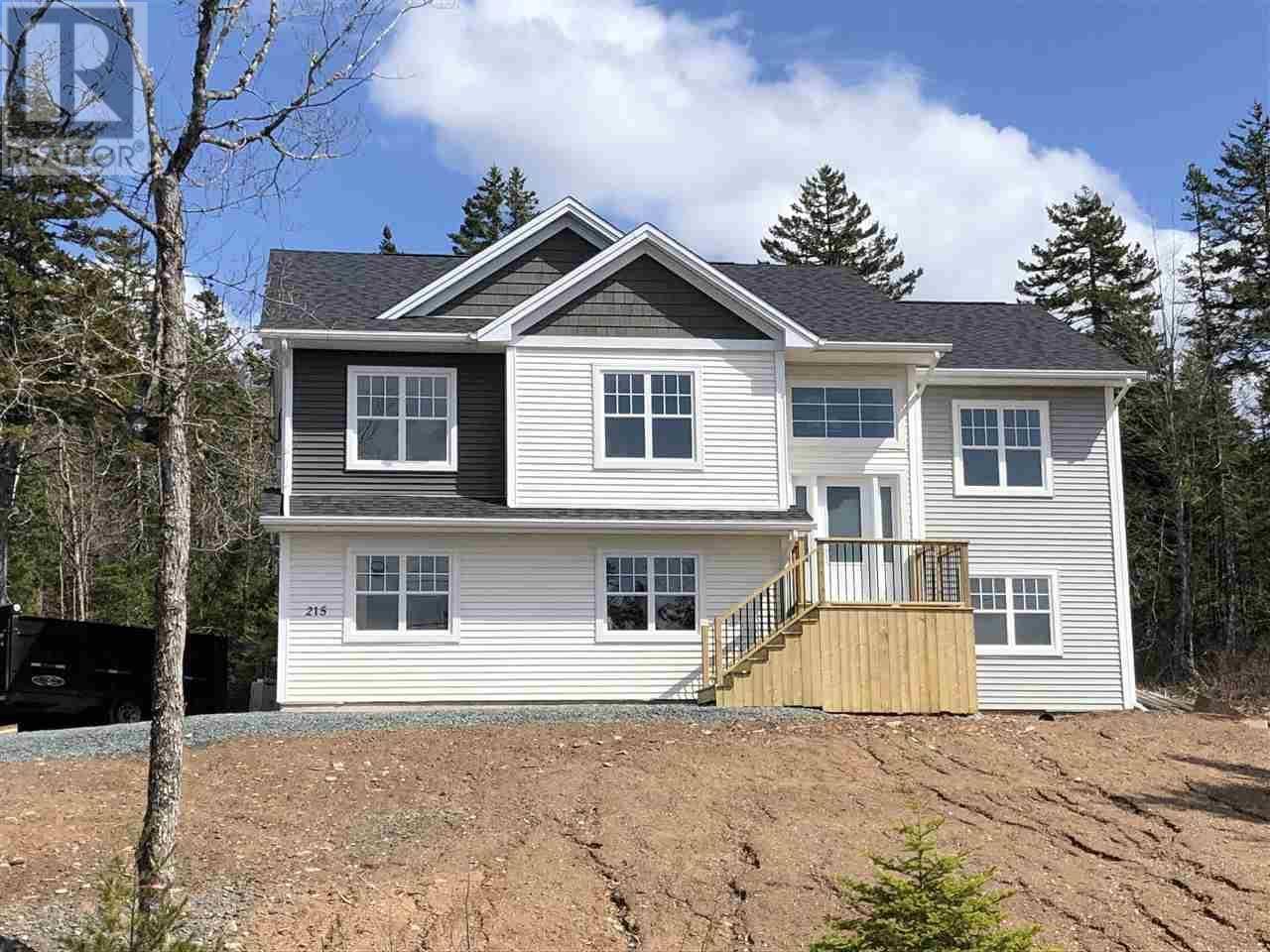House for sale at 215 Confederation Ave Unit 678 Fall River Nova Scotia - MLS: 201913206