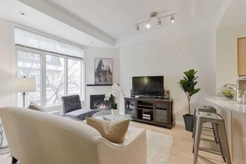 Apartment for rent at 38 Stadium Rd Unit 678 Toronto Ontario - MLS: C4670677