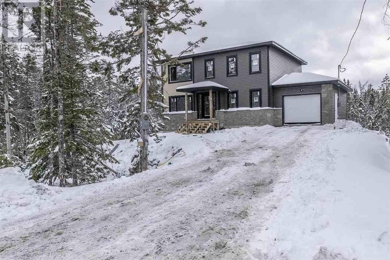 House for sale at 503 Gaspereau Run Unit 678 Middle Sackville Nova Scotia - MLS: 201927213