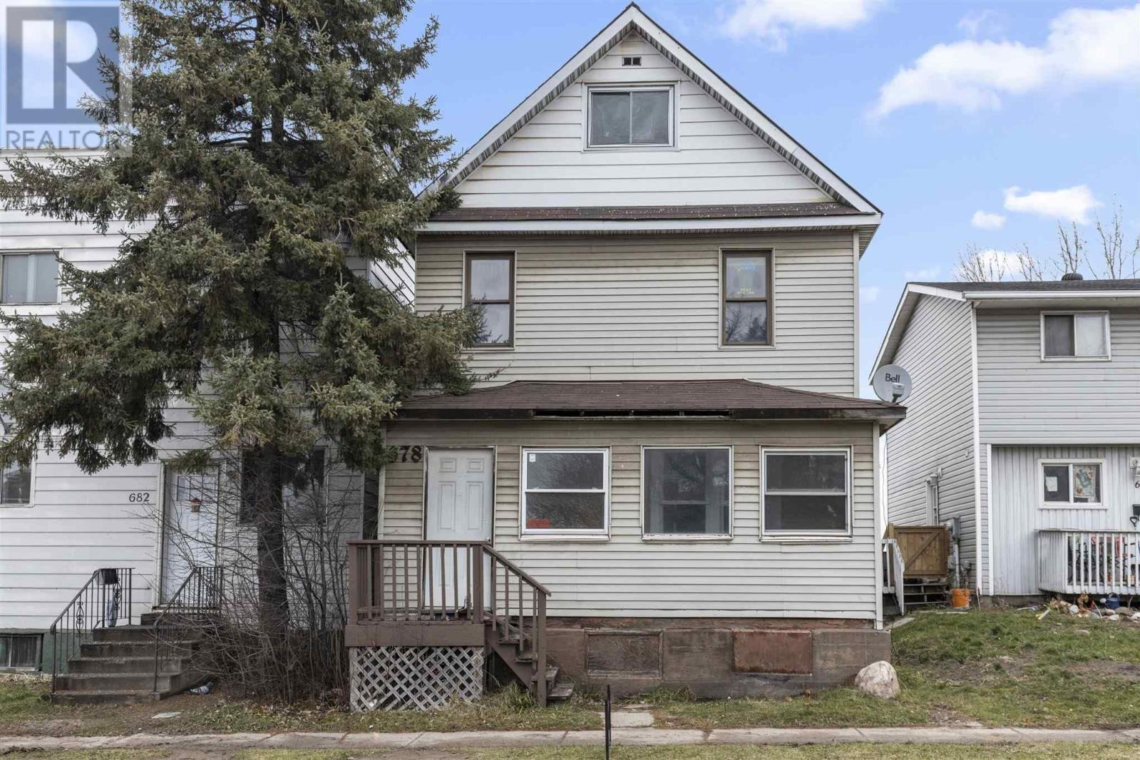 House for sale at 678 Albert St W Sault Ste. Marie Ontario - MLS: SM130363