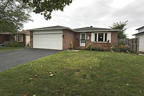 House for sale at 678 Algonquin Dr Midland Ontario - MLS: S4592943