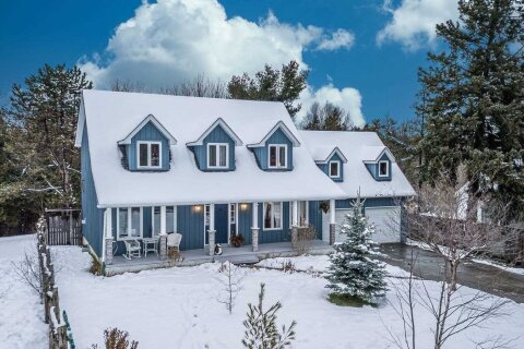 House for sale at 678 Bush St Caledon Ontario - MLS: W4996018