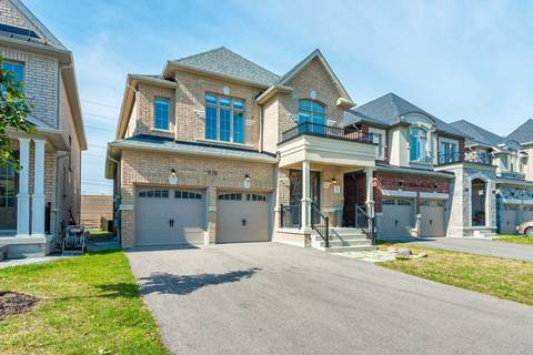 House for sale at 678 Mcgregor Farm Tr Newmarket Ontario - MLS: N4595796
