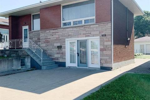 Townhouse for sale at 678 Pine St Sault Ste. Marie Ontario - MLS: SM126200