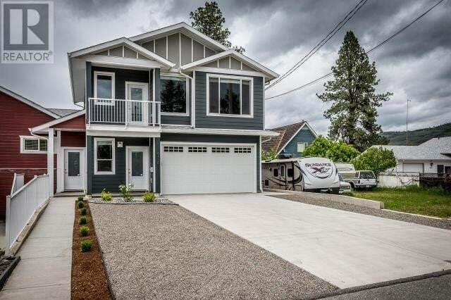 Townhouse for sale at 678 Settlement Road  Kamloops British Columbia - MLS: 156367