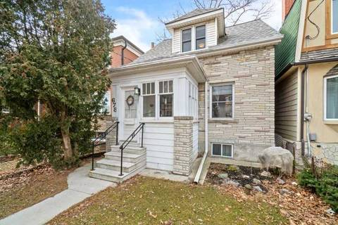 House for sale at 678 Willard Ave Toronto Ontario - MLS: W4722815