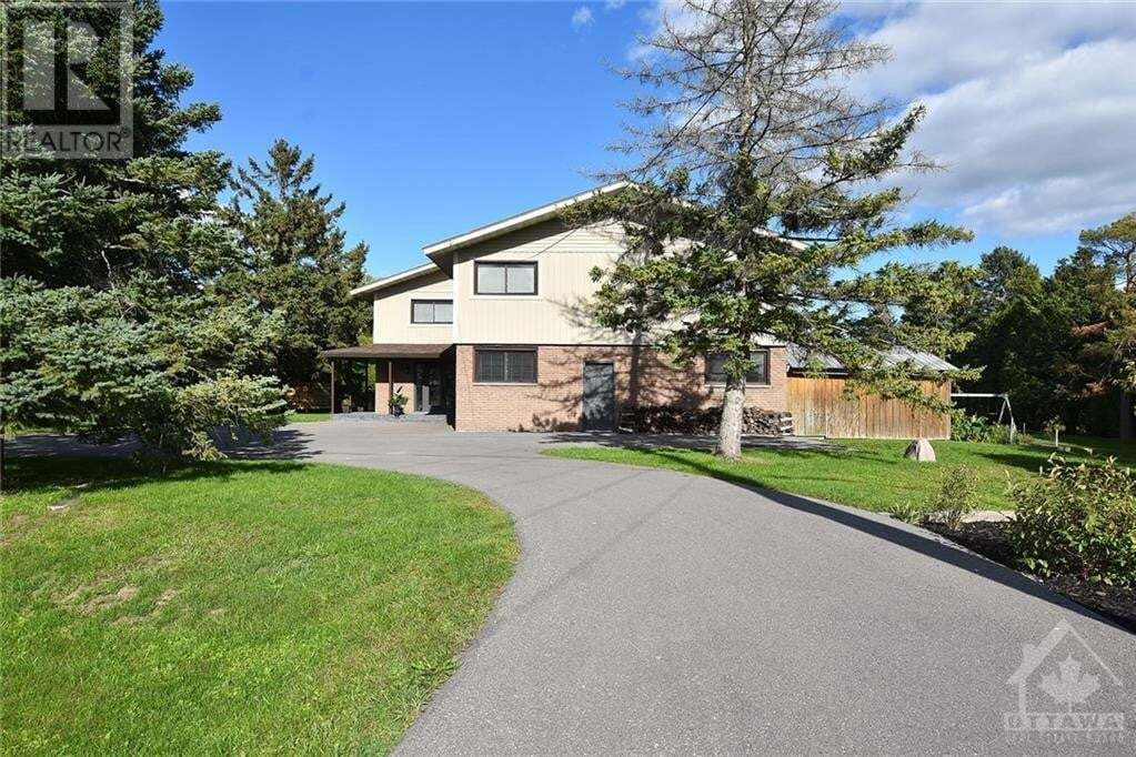 6781 Rideau Valley Drive S, Kars | Image 1