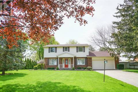 House for sale at 6782 Grande River Line Chatham Ontario - MLS: 19015559