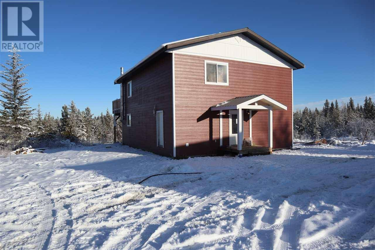 House for sale at 6783 24 Hy Lone Butte British Columbia - MLS: R2423853