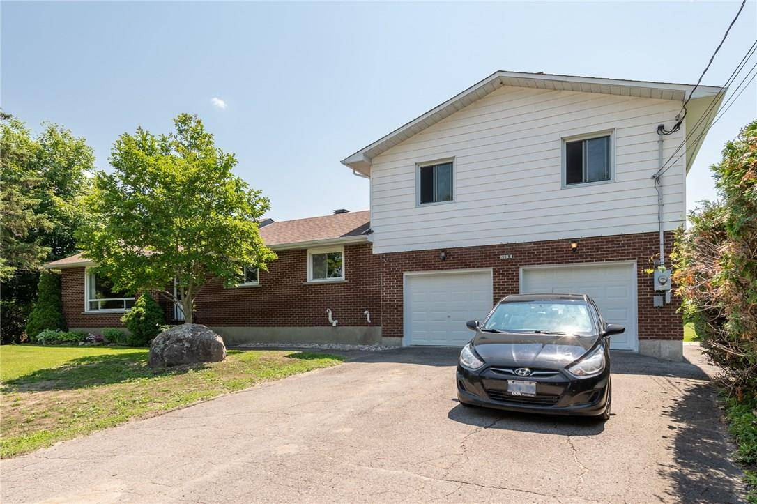 House for sale at 6784 Cedar Acres Dr Greely Ontario - MLS: 1159326