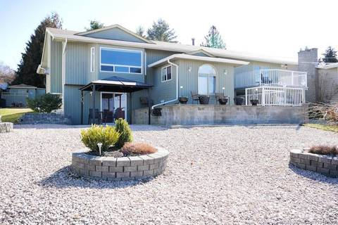 House for sale at 6785 Herry Rd Vernon British Columbia - MLS: 10177685