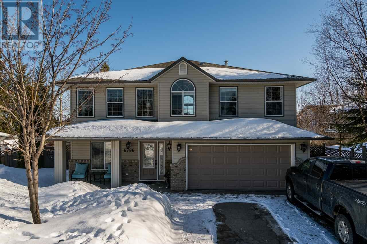 Removed: 6786 Cathedral Court, Prince George, BC - Removed on 2020-03-25 05:30:09