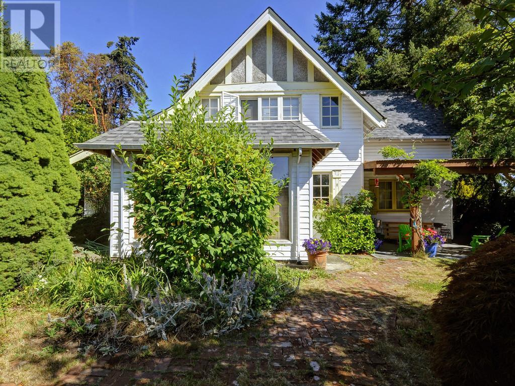 Saanich Ca Property Taxes