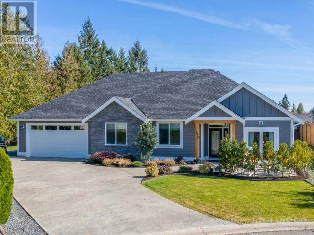 House for sale at 679 Chelsea Pl Qualicum Beach British Columbia - MLS: 462199