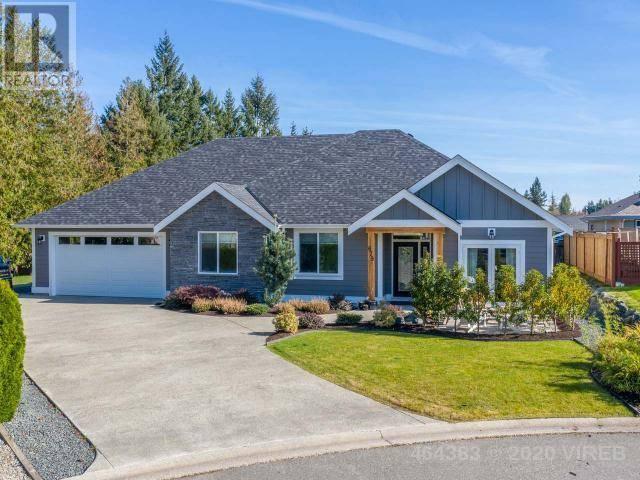 House for sale at 679 Chelsea Pl Qualicum Beach British Columbia - MLS: 464383