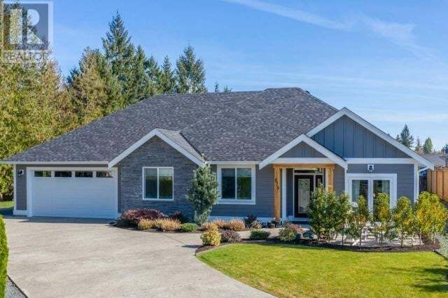 House for sale at 679 Chelsea Pl Qualicum Beach British Columbia - MLS: 471002