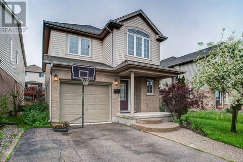 House for sale at 679 Commonwealth Cres Kitchener Ontario - MLS: 30742894