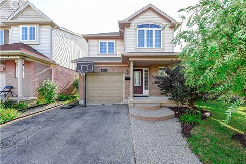House for sale at 679 Commonwealth Cres Kitchener Ontario - MLS: X4540669