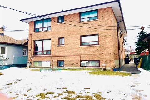 Home for sale at 679 Danforth Rd Toronto Ontario - MLS: E4678895
