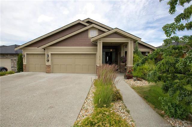 House for sale at 679 Devonian Ave Kelowna British Columbia - MLS: 10183258