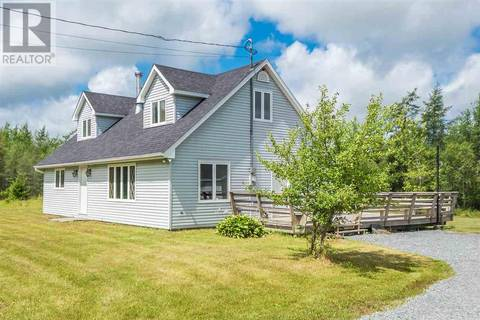 House for sale at 679 Enfield Rd Enfield Nova Scotia - MLS: 201818562