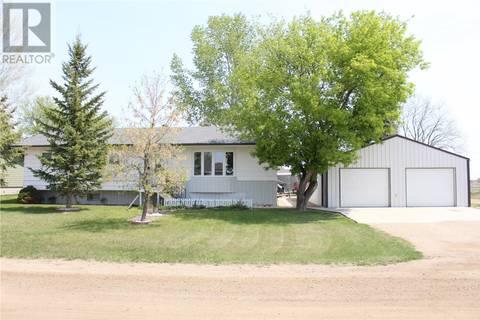 House for sale at 679 Goderich St Bethune Saskatchewan - MLS: SK773589