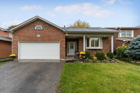 House for sale at 679 Harrison Rd Milton Ontario - MLS: W4609546