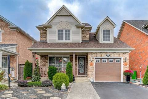 House for sale at 679 Irving Terr Milton Ontario - MLS: W4591557