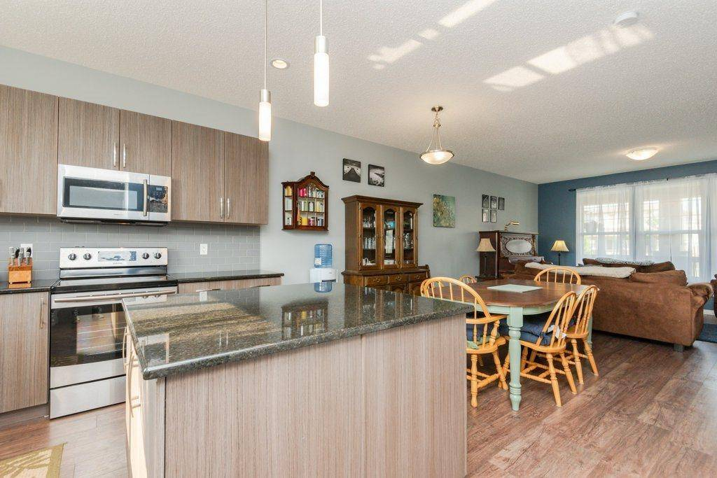 House for sale at 679 Secord Blvd Nw Edmonton Alberta - MLS: E4175075