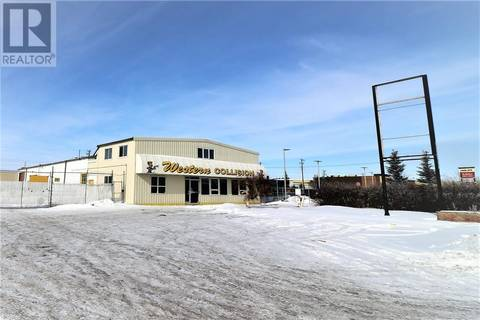 Commercial property for sale at 6790 50 Ave Red Deer Alberta - MLS: ca0158714