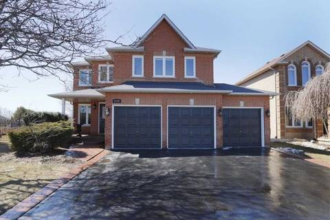 House for sale at 6790 Lisgar Dr Mississauga Ontario - MLS: W4410494