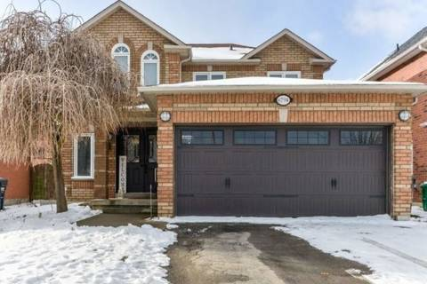 House for rent at 6794 Lisgar Dr Mississauga Ontario - MLS: W4667100