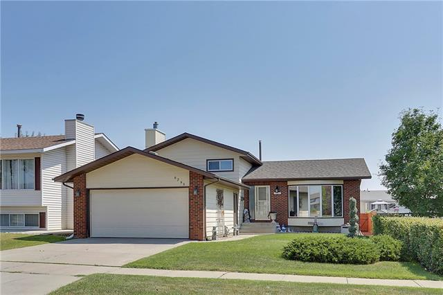 Sold: 6795 Temple Drive Northeast, Calgary, AB